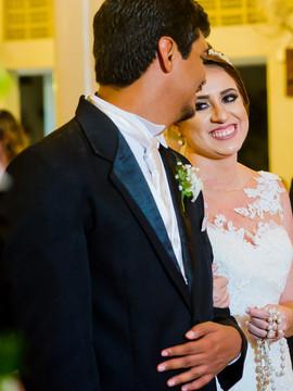 Casamentos de Charlene & Otávio em João Pessoa -PB