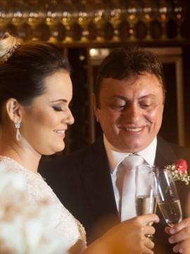 Casamentos de Tatiana & João Gregório em João Pessoa - PB
