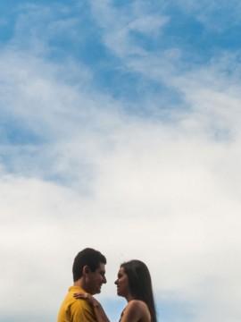 Ensaios de Wilson & Lorena em Cabedelo - PB