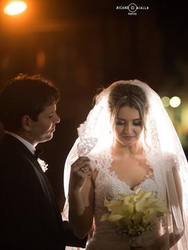 Casamentos de Milidia & Tiago em João Pessoa -PB