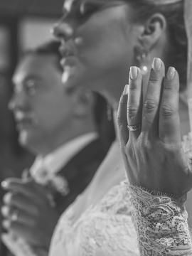 Casamentos de Carol Lopes & Hebert em João Pessoa - PB