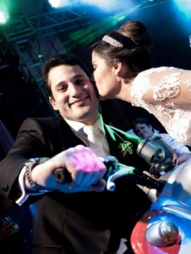 Casamentos de Camila & Olavo em João Pessoa - PB