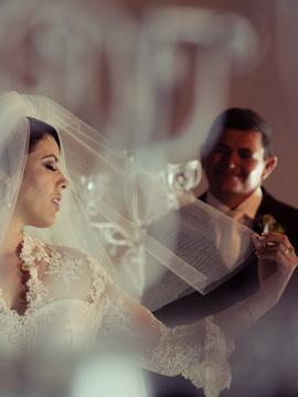 Casamentos de Grazielli & Nerlly em João Pessoa - PB