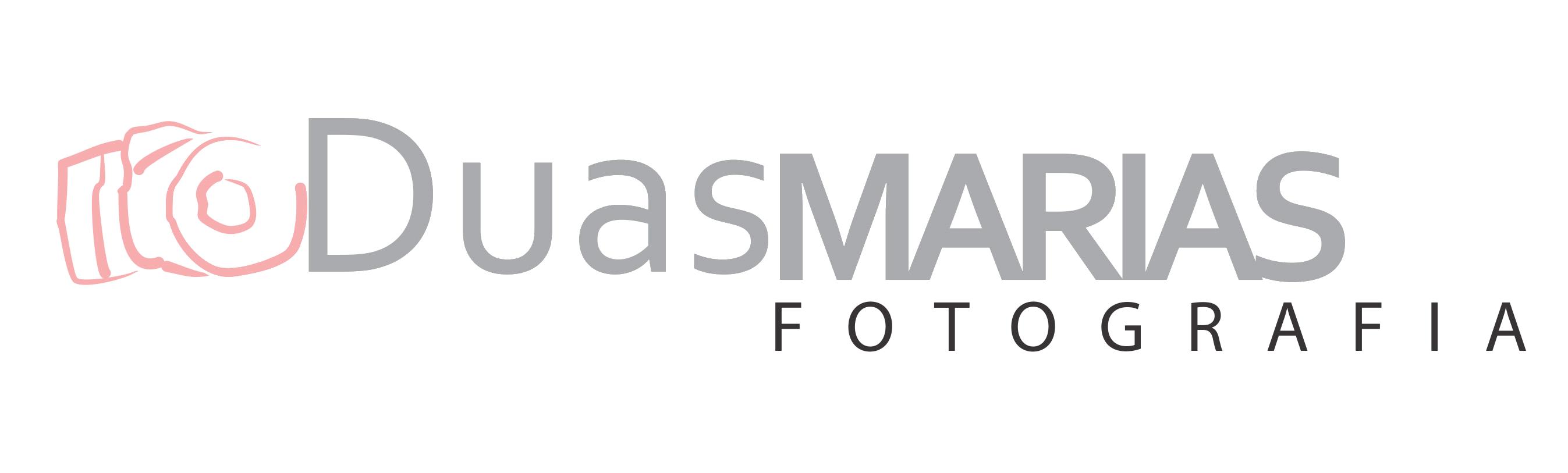 Logotipo de Duas Marias Fotografia