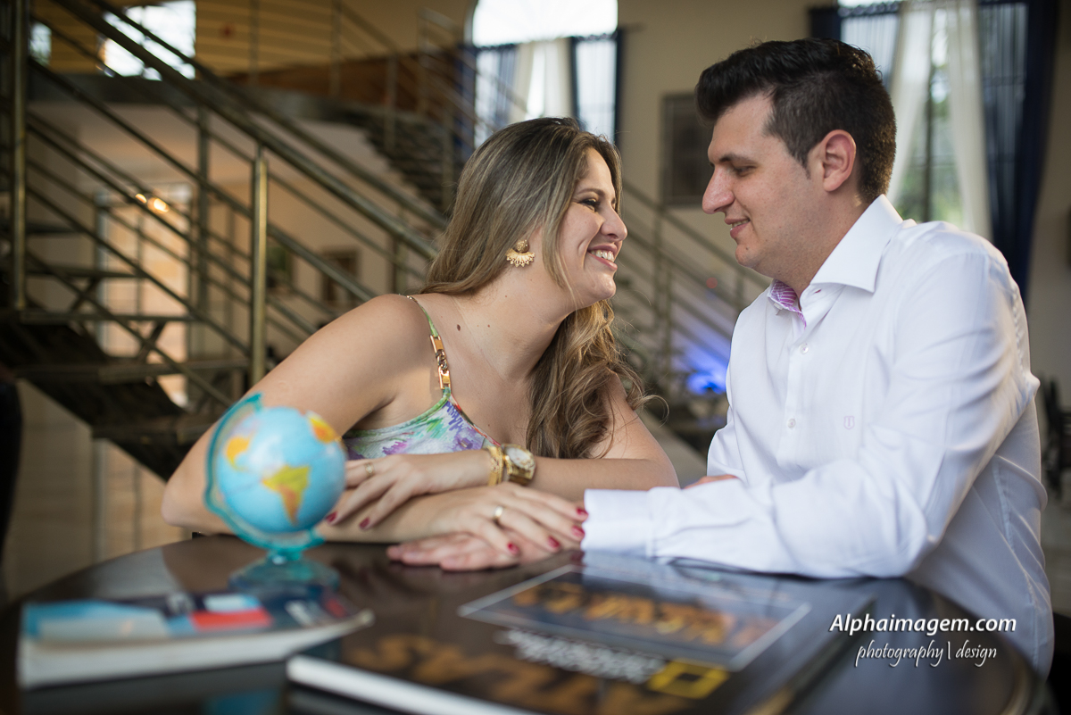 Ensaio realizado na cidade de Brotas - SP com o casal Rafael Meneghelli Júnior e Gabrieli Damada.