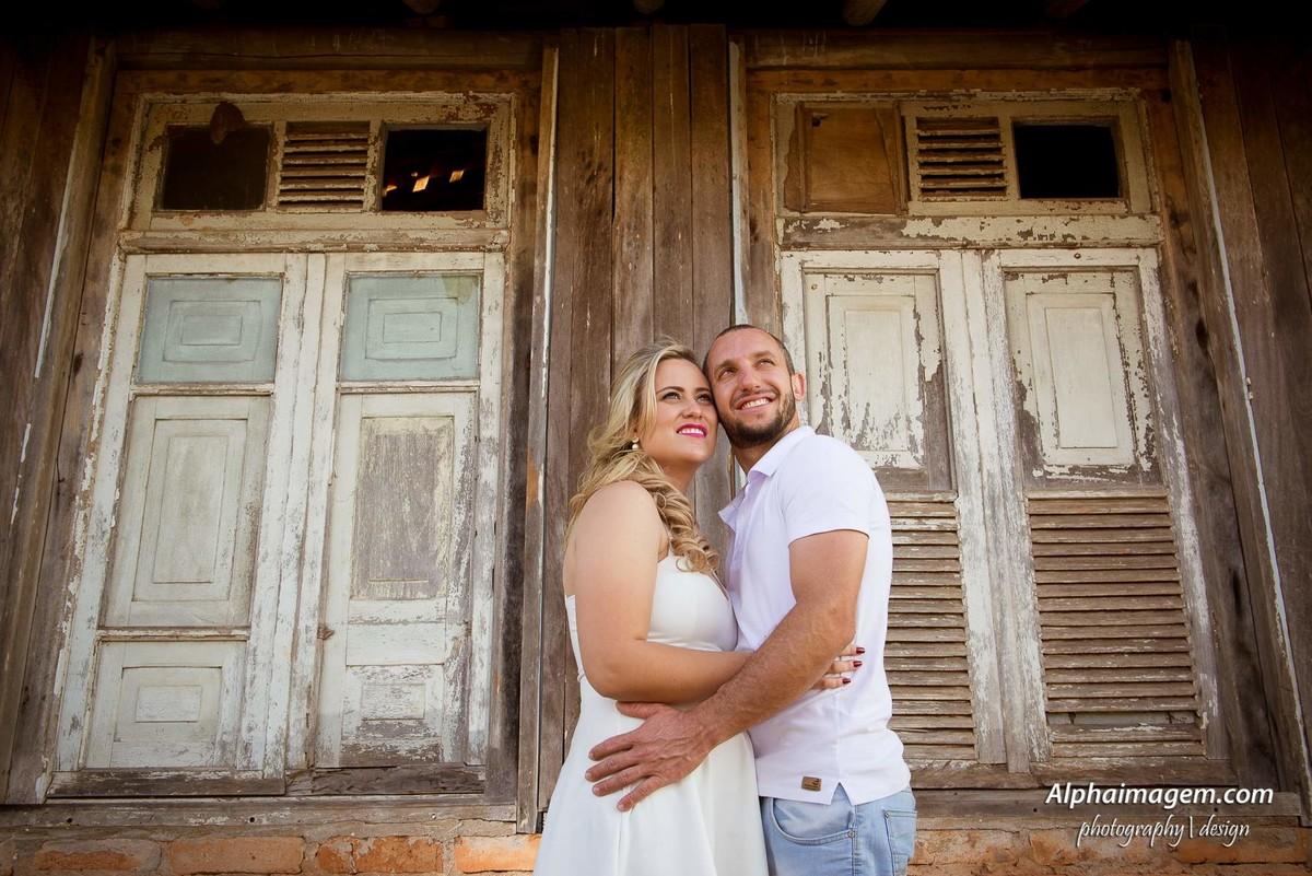 Ensaio Fotografico em Torrinha Brotas Saimon Samuel Ferreira e Yuli Souza Baptistioli