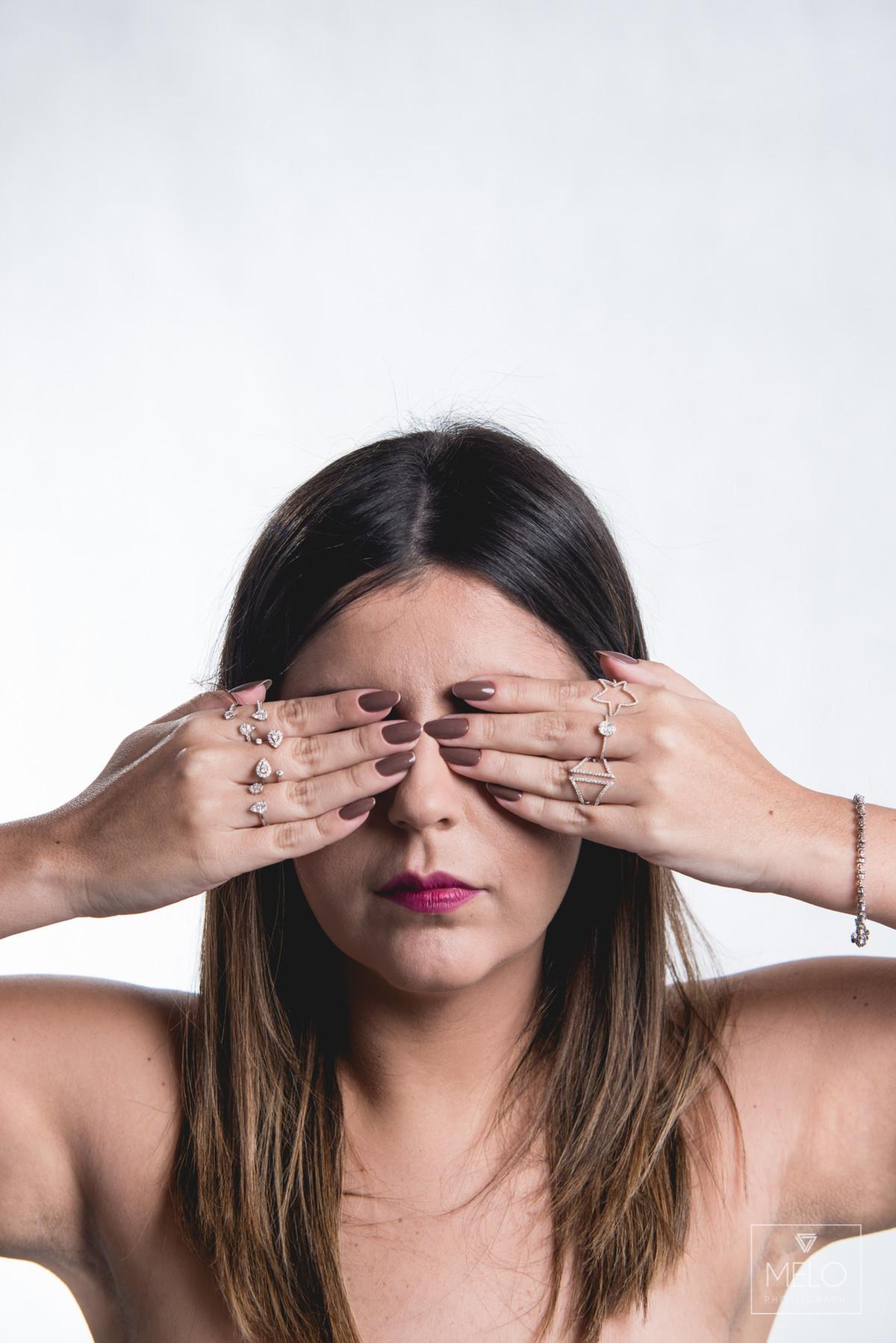 Joias Moda Editorial Estudio Fotografia de Moda Paula Duarte Rio de Janeiro