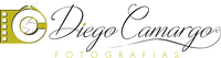 Logotipo de Diego Camargo