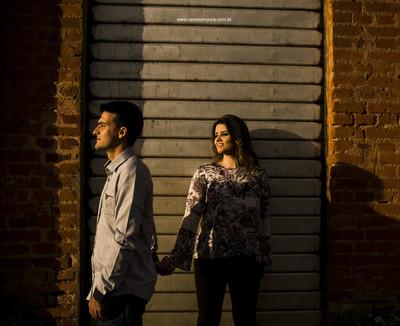 Fernanda & Tiago