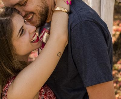 Amanda & Luis Guilherme