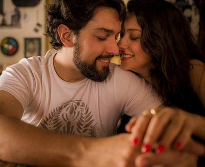 Rúbia & Marcelo