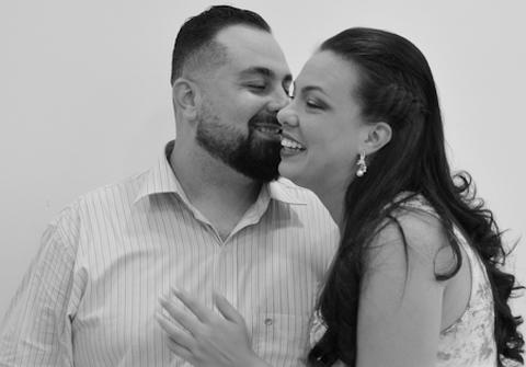 Casamento de #CIVIL CAMILA & JUNIOR