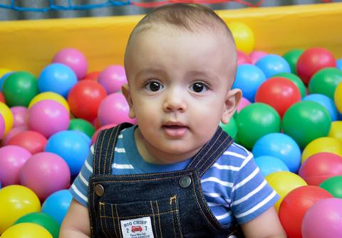 Aniversário Infantil de #MARCELO