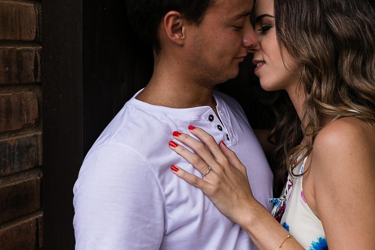 ensaio casal pre wedding no instituto ricardo brennand de carla e raul
