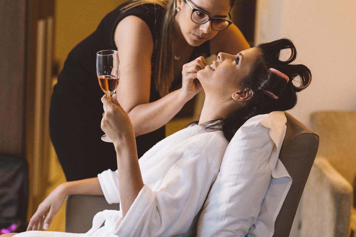 Fotografia casamento Recife Pernambuco de Monique e Rodrigo making of feito por claudio cerri para o Super Click