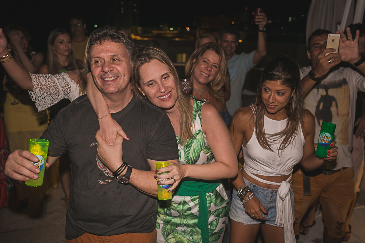 Foto de Festa na Laje - Ano II