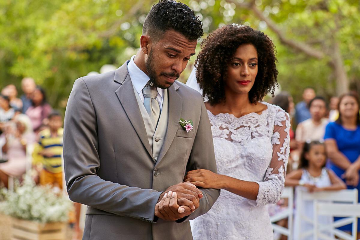 Fotografia de casamento de Poli e Rau realizado em Aldeia por Claudio Cerri Super Click
