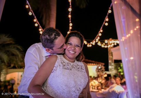 Casamentos de Luciana e Renato