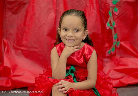 Infântil de Fernanda | 6 anos