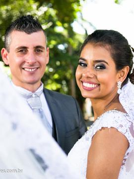 Casamentos de Wedding | Laiza e Pablo em Presidente Venceslau - SP