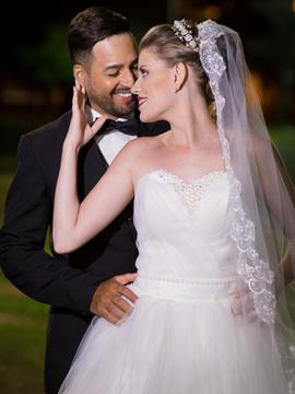 Casamentos de Bruna e Jadiel em Presidente Venceslau - SP