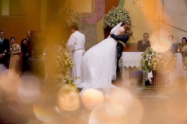 Casamentos de Maria Keli e Gustavo