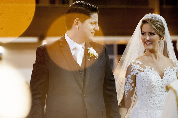 Casamentos de Tatiana & Daniel