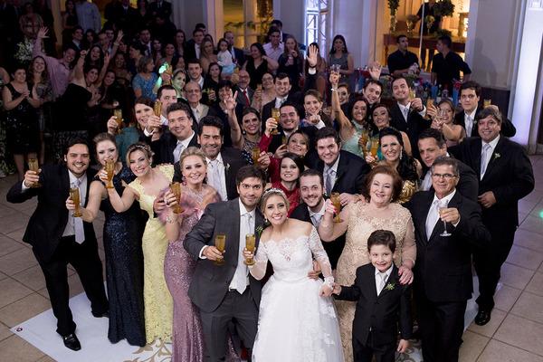 Casamentos de Michelle & Dárcio