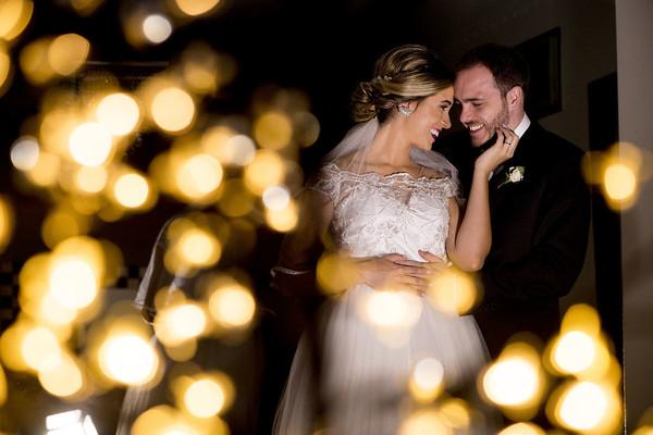 Casamentos de Amanda e Pedro