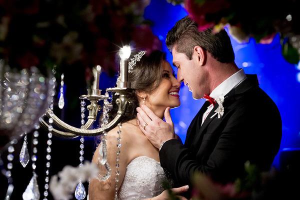 Casamentos de Sayuri & André
