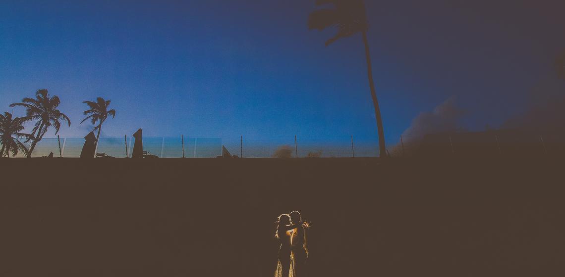 ↠ Tati & Rilson ↞