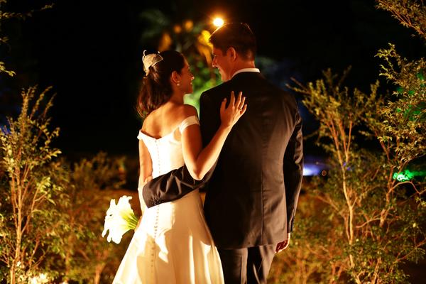 Casamento de Marina e Cesar