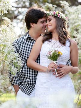 Pré Wedding de Raianny e Neuber em Uberlândia -MG