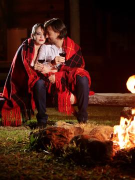 Pré Wedding de Carol e Heitor em São João Batista - Serra da Canastra -MG