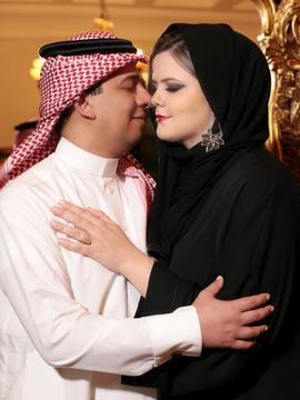 Casamento de Marina e Khaled em Uberlândia - MG