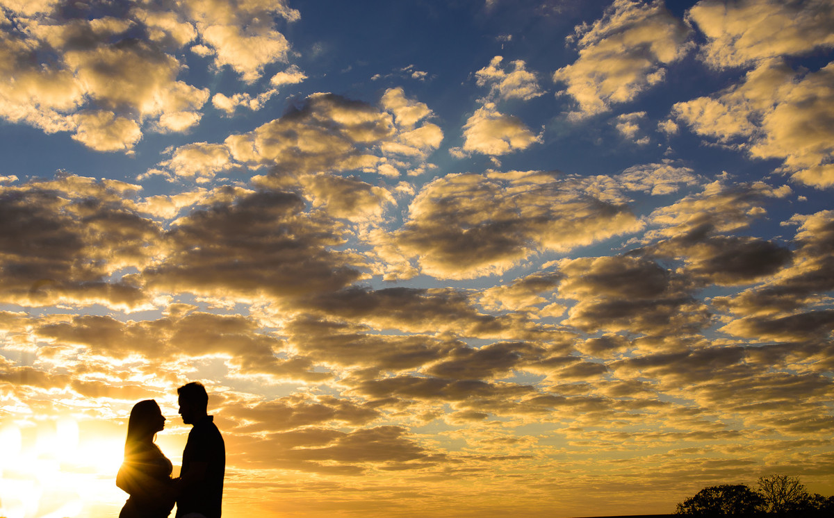 raphela e edson júnior ensaio gestante uberaba miguel neto oliveira fotografia ensaio externo araguari grávida por do sol