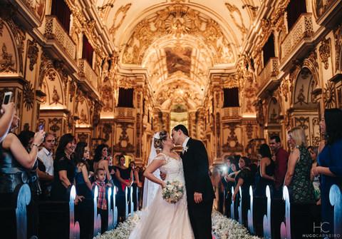 Casamento de Cathaline + Felipe