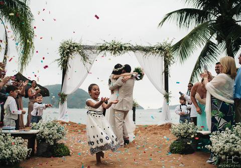 Casamento de Adriane + Bruno