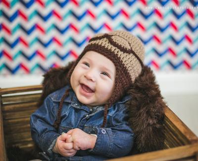 Lorenzo - 3 meses