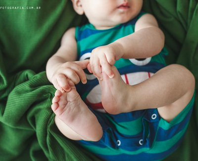 Lorenzo - 6 meses