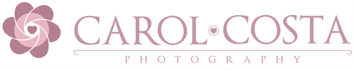 Logotipo de Carol Costa Photography