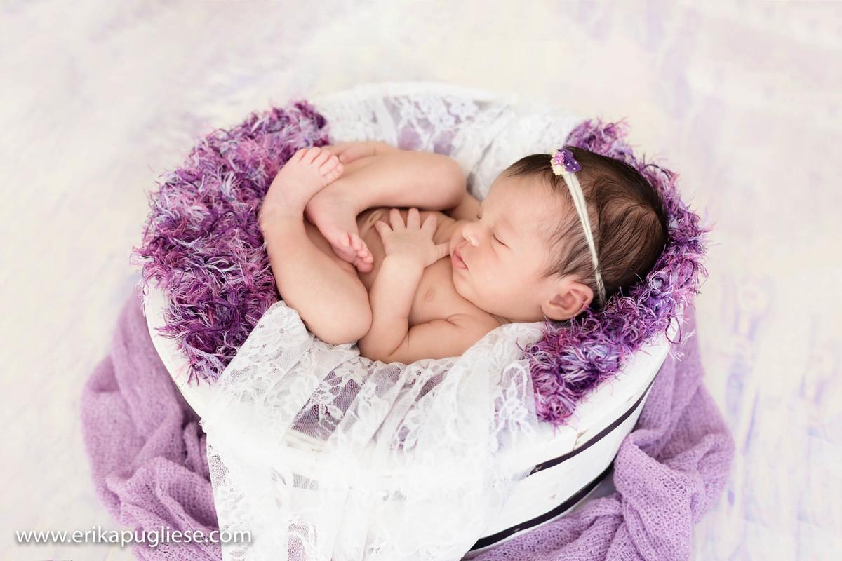ensaio newborn em SP