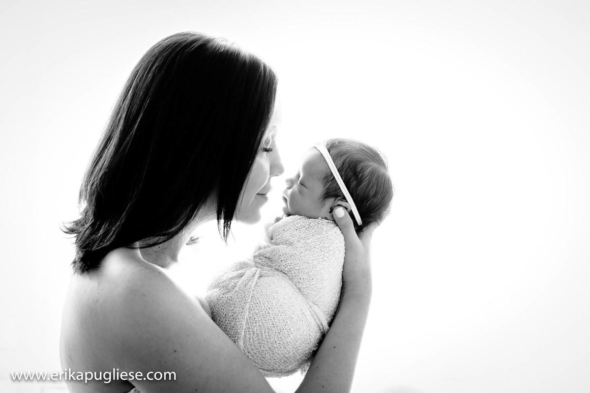 ensaio newborn em São Paulo Erika Pugliese