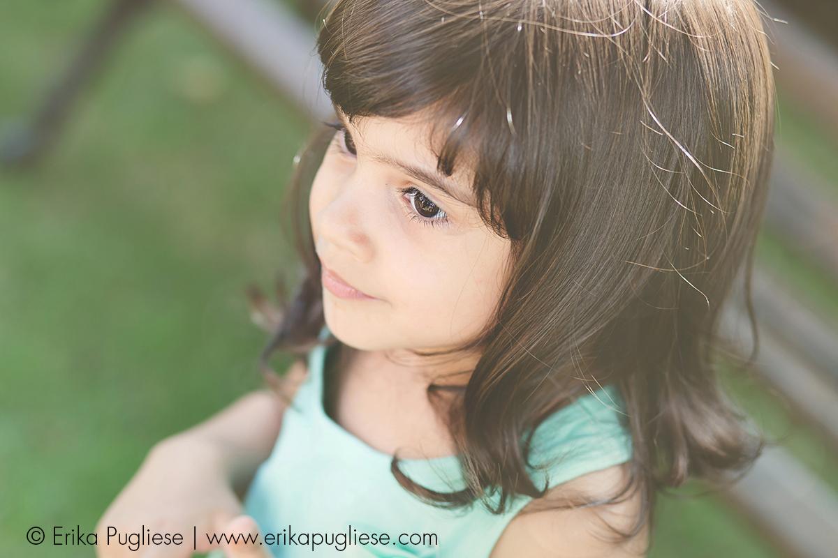 Fotografando uma princesa