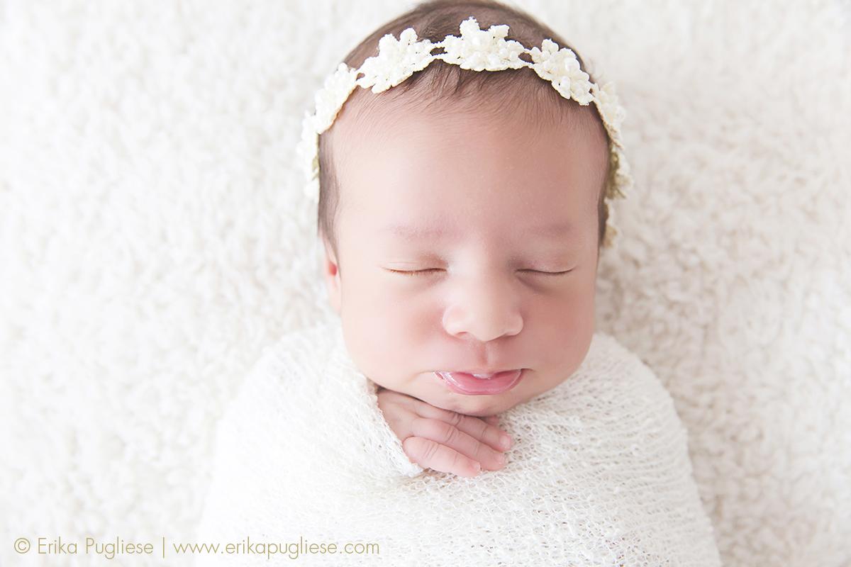 E este bico? pra morrer de tanto fotografar. Newborn dos gêmeos Duda e Davi.
