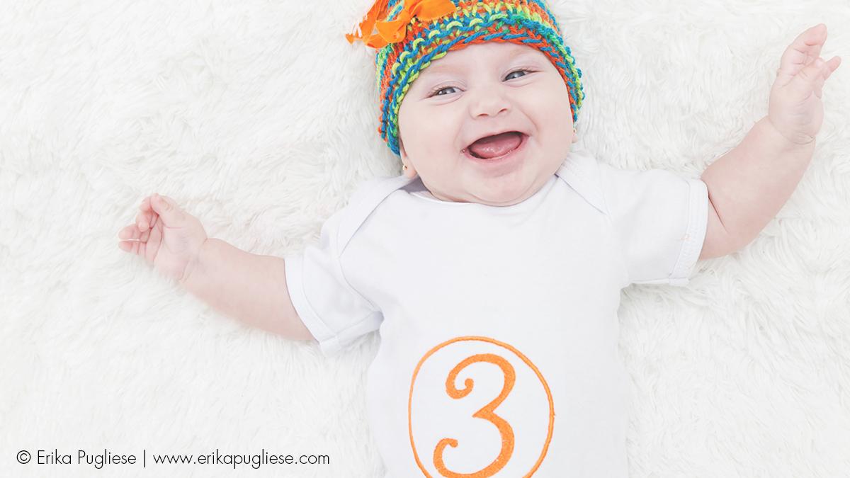 Acompanhamento Lorena 3 meses,  Fotografia Infantil, Lorena linda