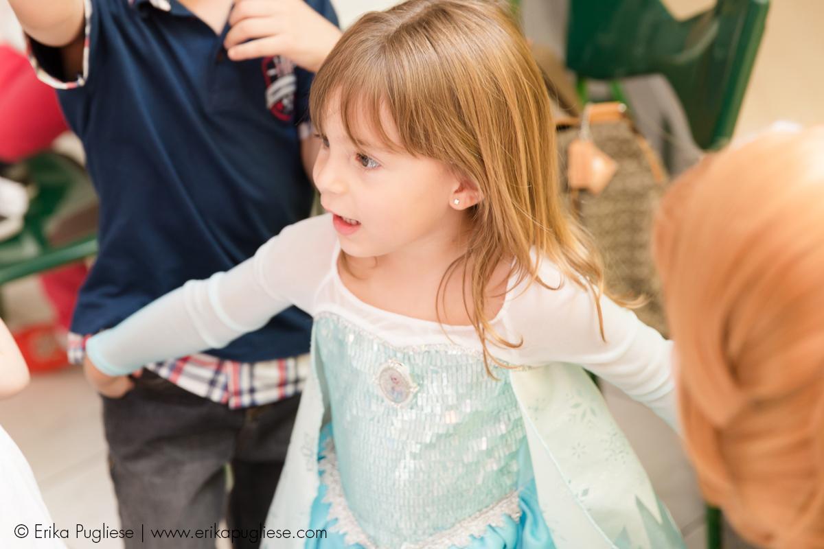 Aniversário Infantil - Sofia e Olívia. Será a Elsa? Fotografia de evento