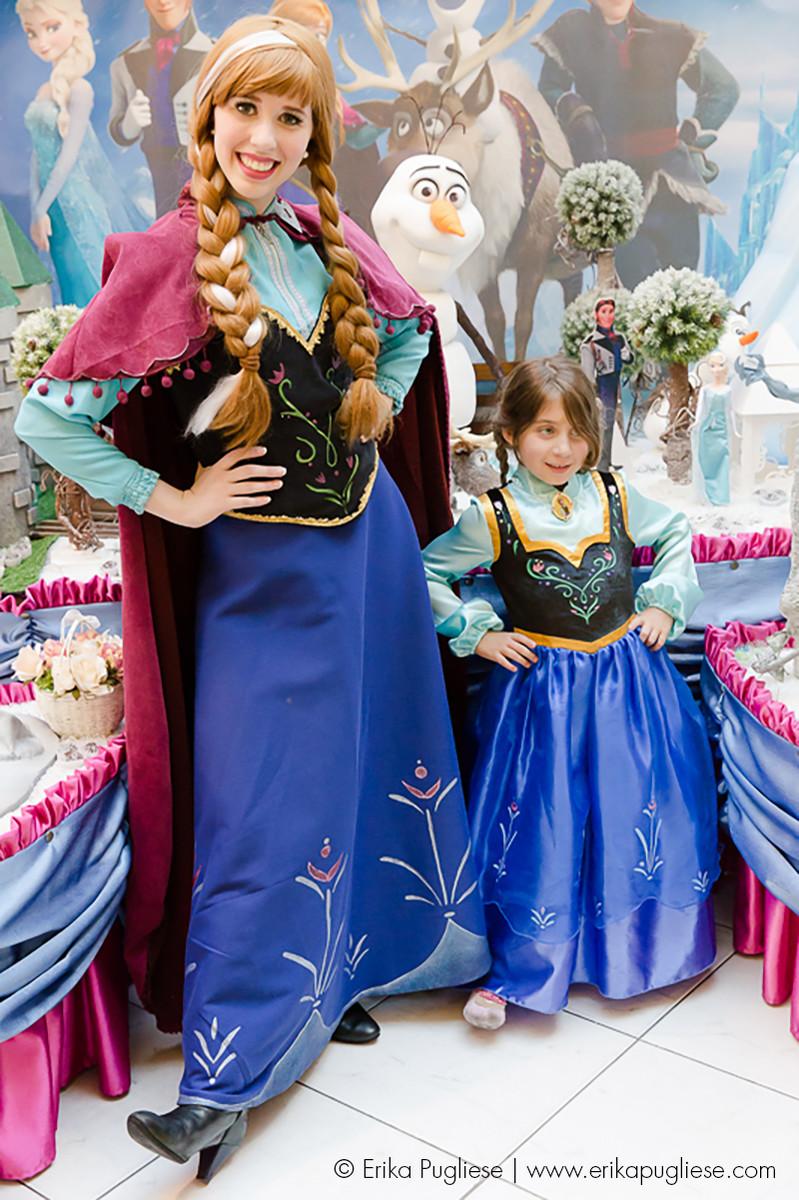 Aniversário Infantil - Sofia e Olívia. Fotografia de evento. Ana e Ana juntas