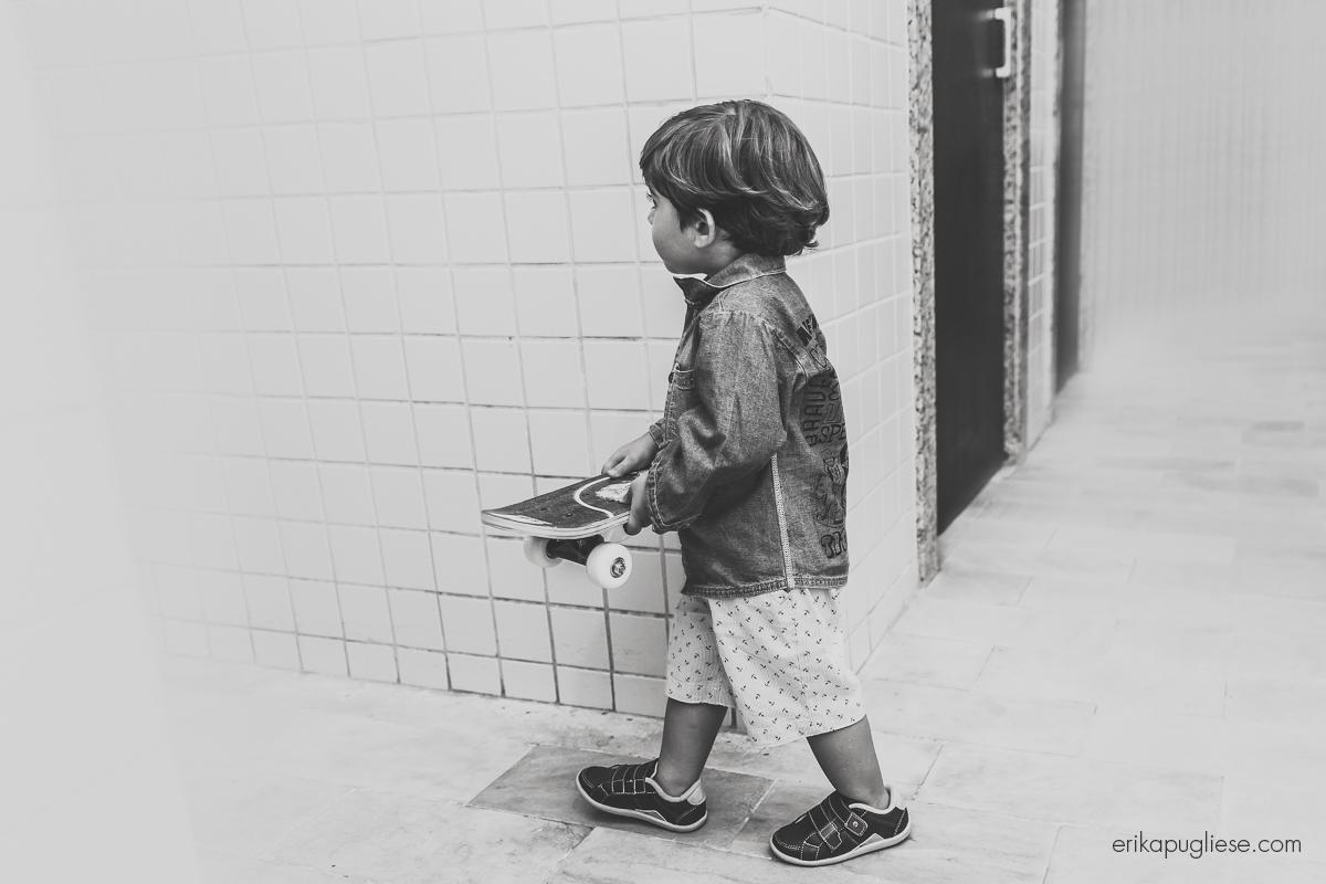 Menino Estiloso. Fotografia de Evento Aniversário Infantil.