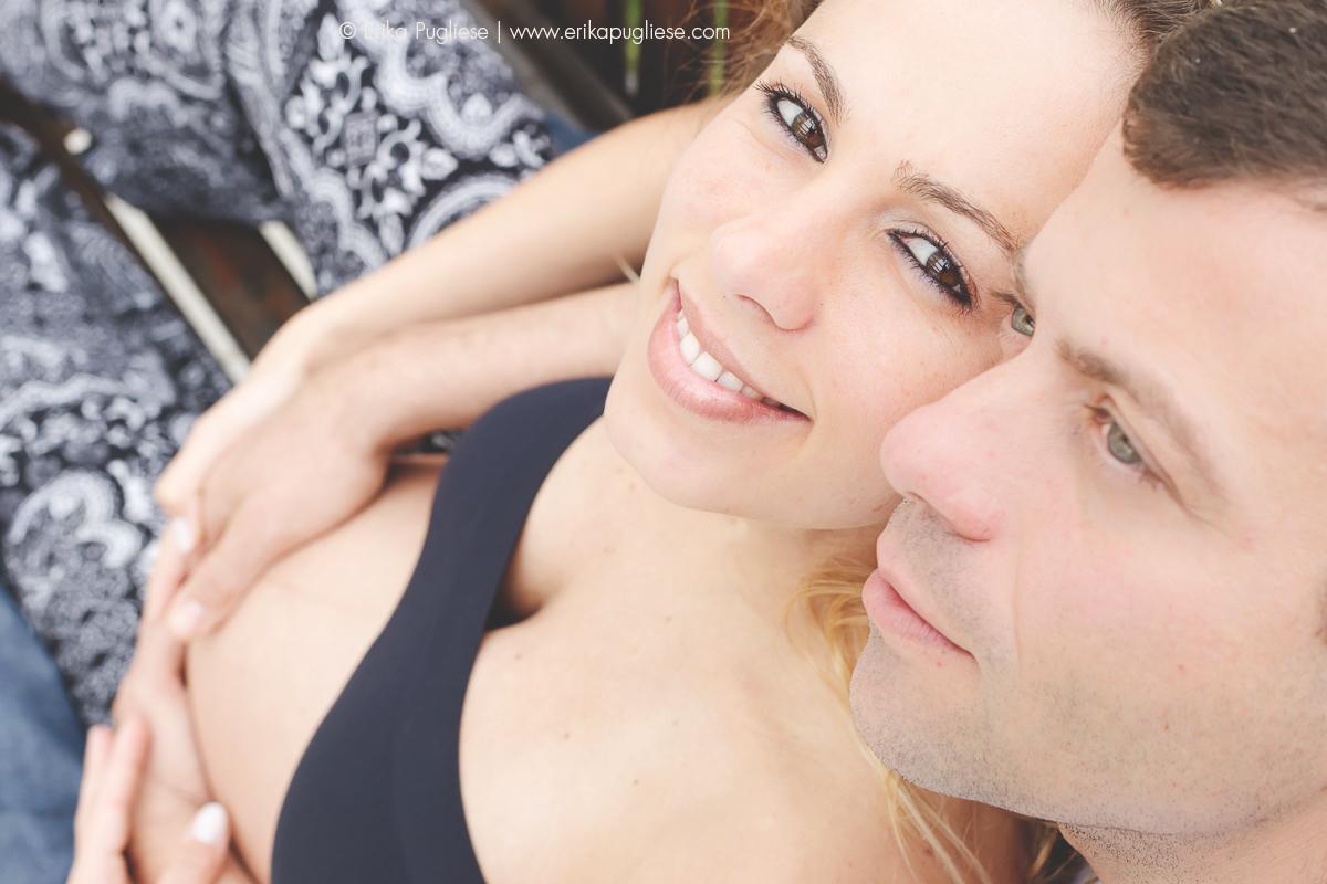 Na espera da sua bebê a Renata Pricoli posou para Erika Pugliese em São Paulo